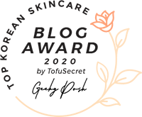 Top Kbeauty Blog of 2020
