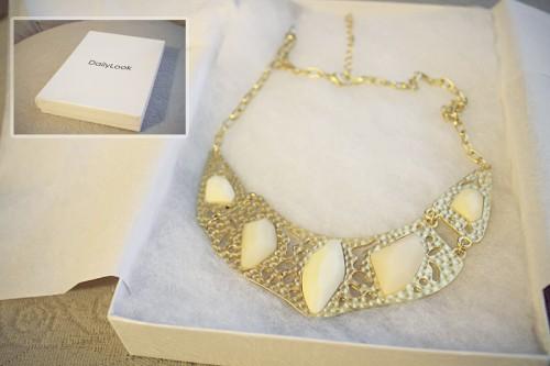 dailylook necklace