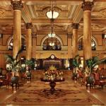 The Willard DC - Lobby