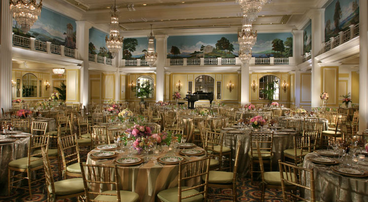 The Willard DC - Grand Ballroom
