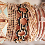 Bracelets from DailyLook and BaubleBox