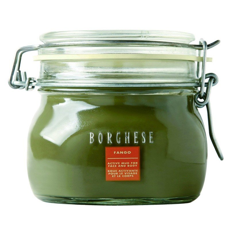 Borghese Fango Active Mud Mask