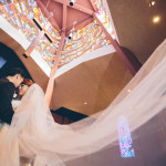 Ken Pak Wedding Photography - Jenny & Minh