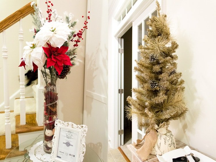 holiday home decor