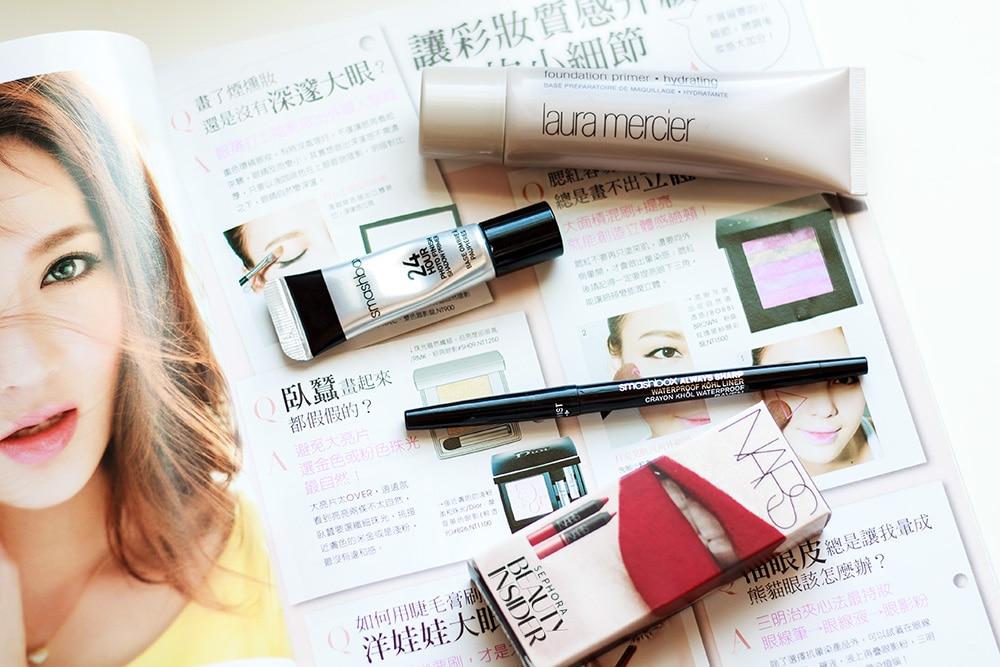 Mini Sephora makeup haul – Geeky Posh