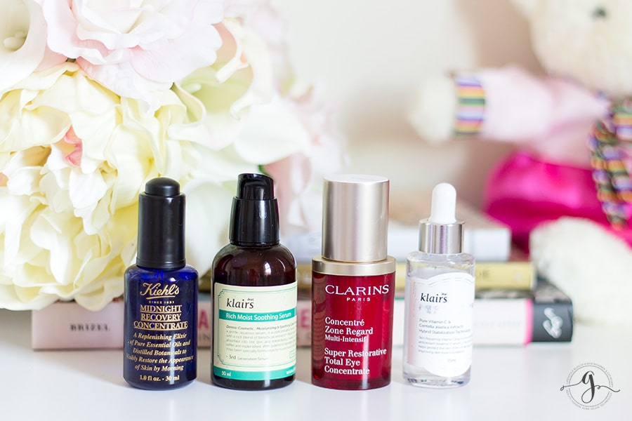 Western vs. Asian beauty products - the great debate and why I don't discriminate // Geeky Posh