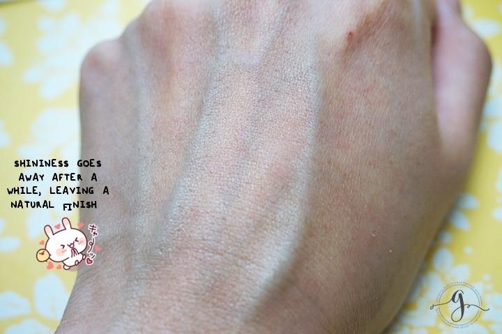Korean skincare - I'm From Honey Cream review // Geeky Posh