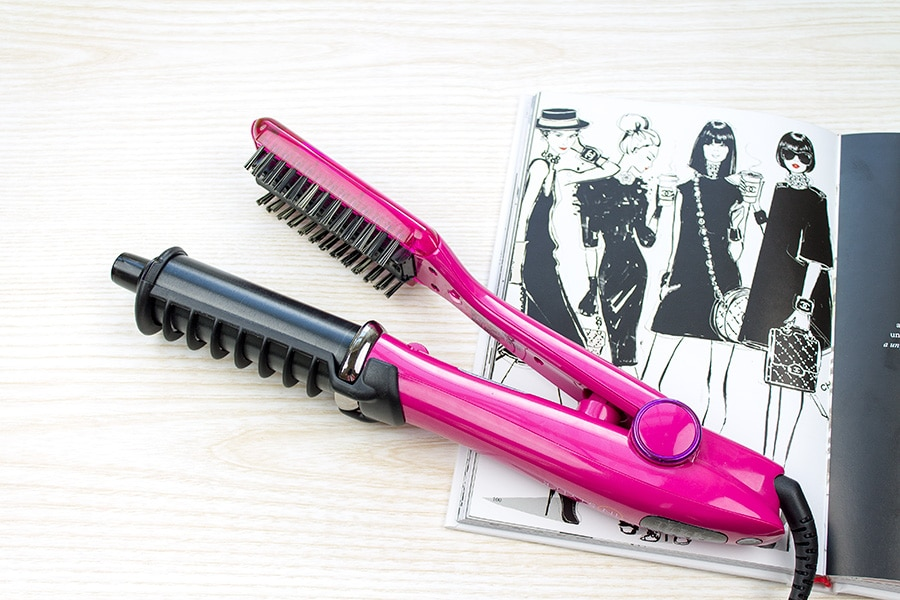 InStyler Max review