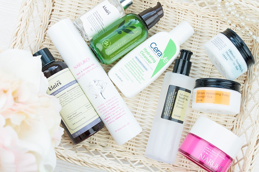 5 skincare brands for affordable + effective products // Geeky Posh