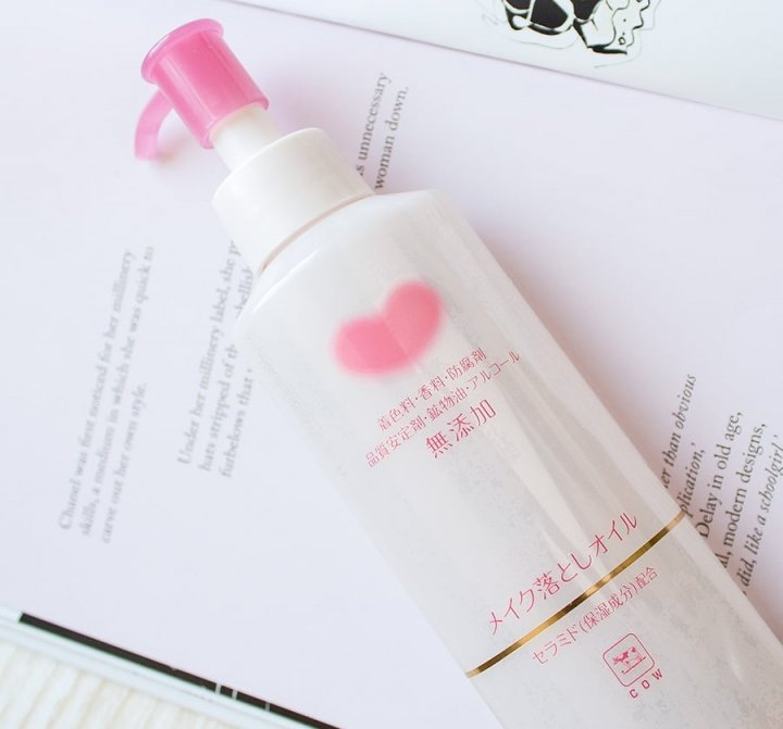 Cow Brand Mutenka Cleansing Oil review