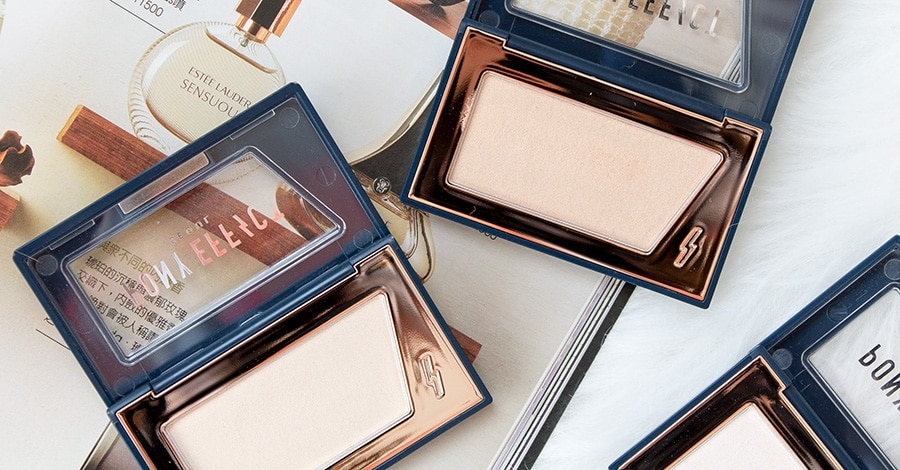 First Look at the Memebox Pony Effect Mirage Highlighters