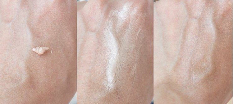 First Look at the Memebox Pony Effect Strobing Luminizer