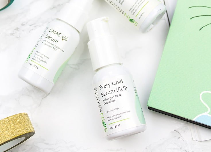 Skin Actives Every Lipid Serum (ELS) review