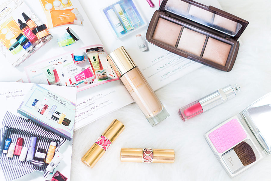 The Sephora Sale Roundup - what to buy and how to shop smartly