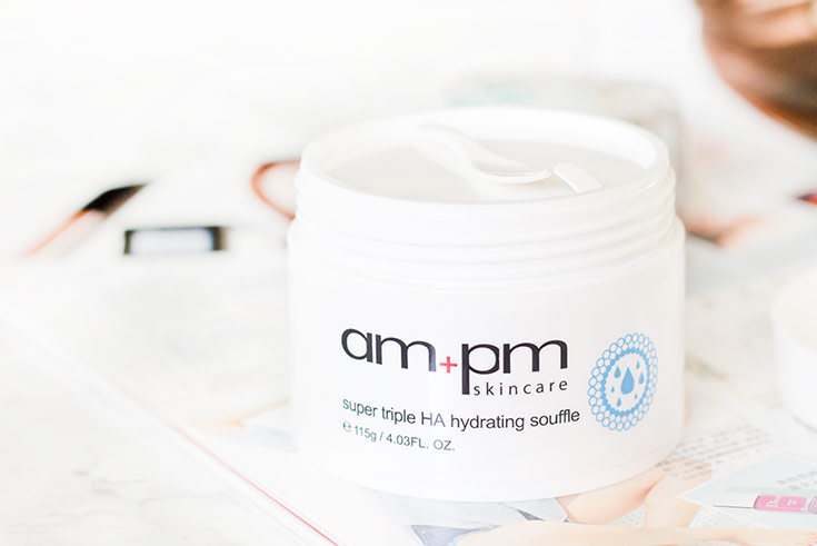Naruko AMPM Super Triple HA Hydrating Souffle review