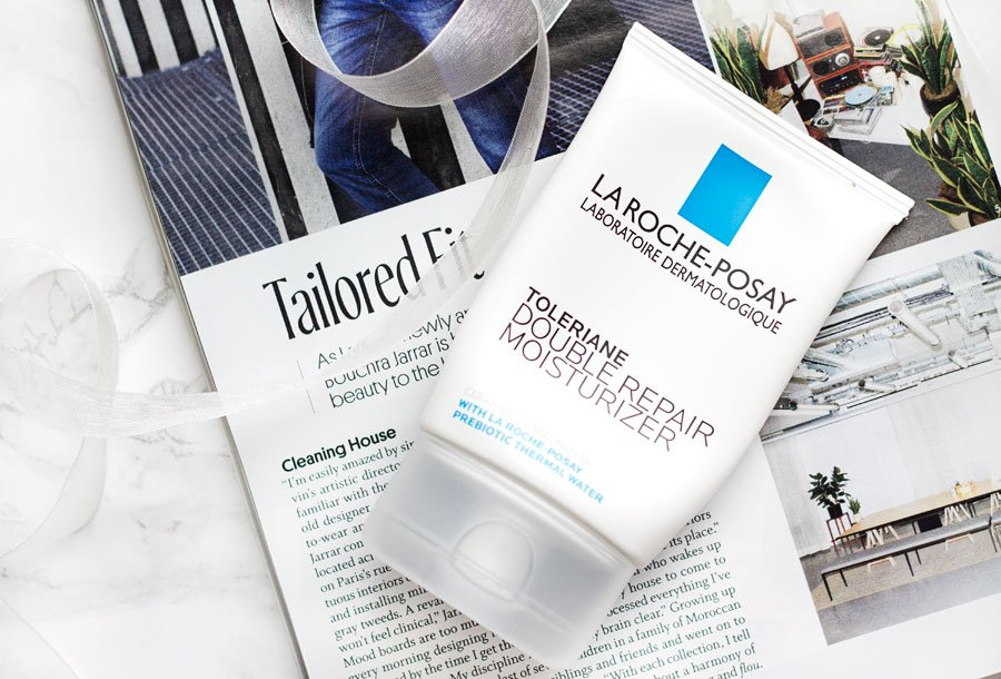 La Roche-Posay Toleriane Double Repair Moisturizer review