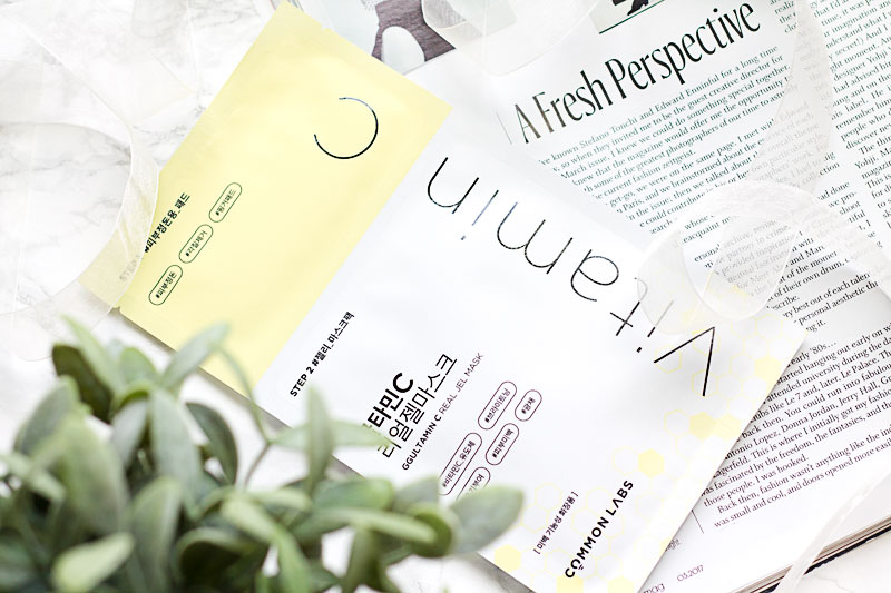 $2 indulgences - My top 5 affordable sheet masks