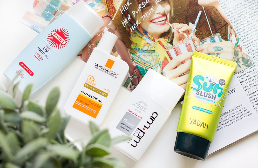 The ultimate guide to understanding and choosing the best sunscreen // Geeky Posh