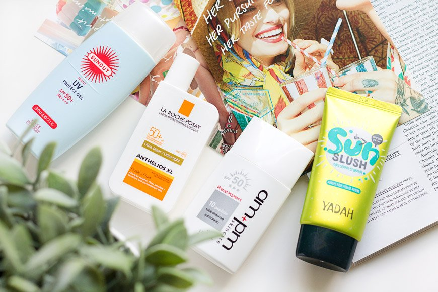 The ultimate guide to understanding and choosing the best sunscreen