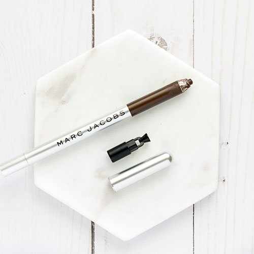 Marc Jacobs Highliner Gel Eye Crayon Eyeliner review