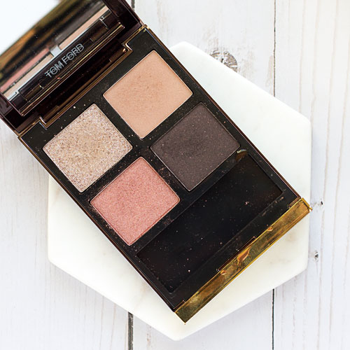 Tom Ford Eyeshadow Quad in Disco Dust