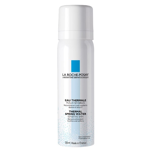La Roche-Posay Thermal Spring Water Face Mist review