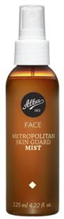 Alba1913 Metropolitan Skin Guard Mist