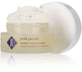 June Jacobs Mandarin Moisture Mask