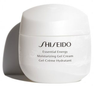 Shiseido Essential Energy Gel Cream Moisturizer