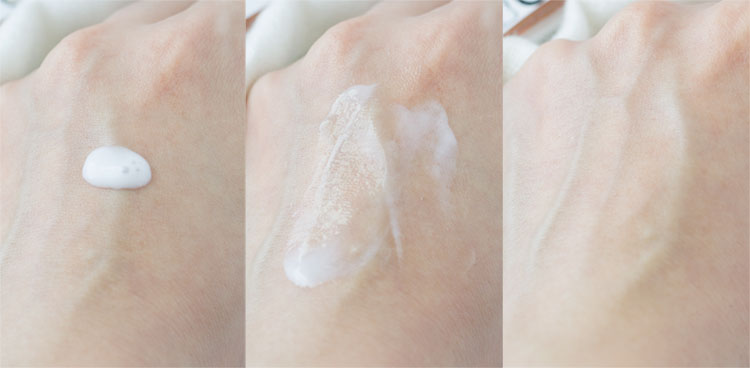 More than just a lotion - the AMOREPACIFIC Essential Creme Fluid review