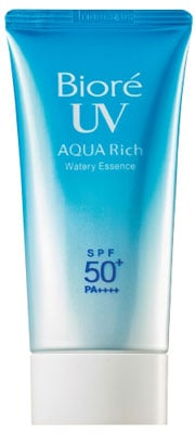 Biore UV Aqua Rich Watery Essence Spf 50+