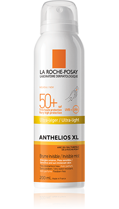 La Roche-Posay Anthelios XL Invisible Mist SPF50+