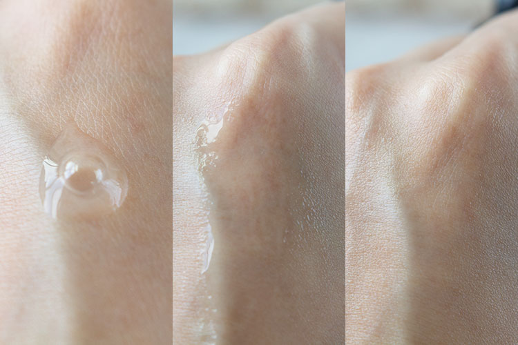 Minimalist K-beauty: Pyunkang Yul Moisture Ampoule review