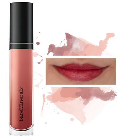 bareMinerals Statement Matte Liquid Lipstick - Naughty