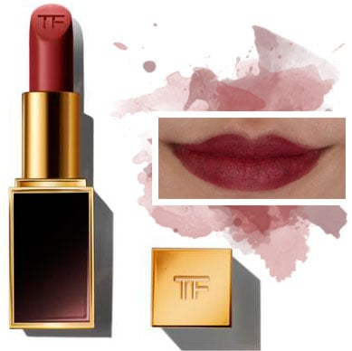 Tom Ford Lip Color Matte - Velvet Cherry