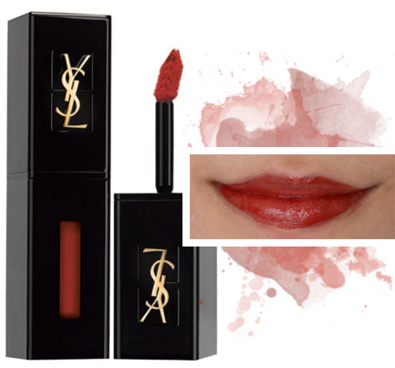 YSL Vinyl Cream Lip Stain - 416