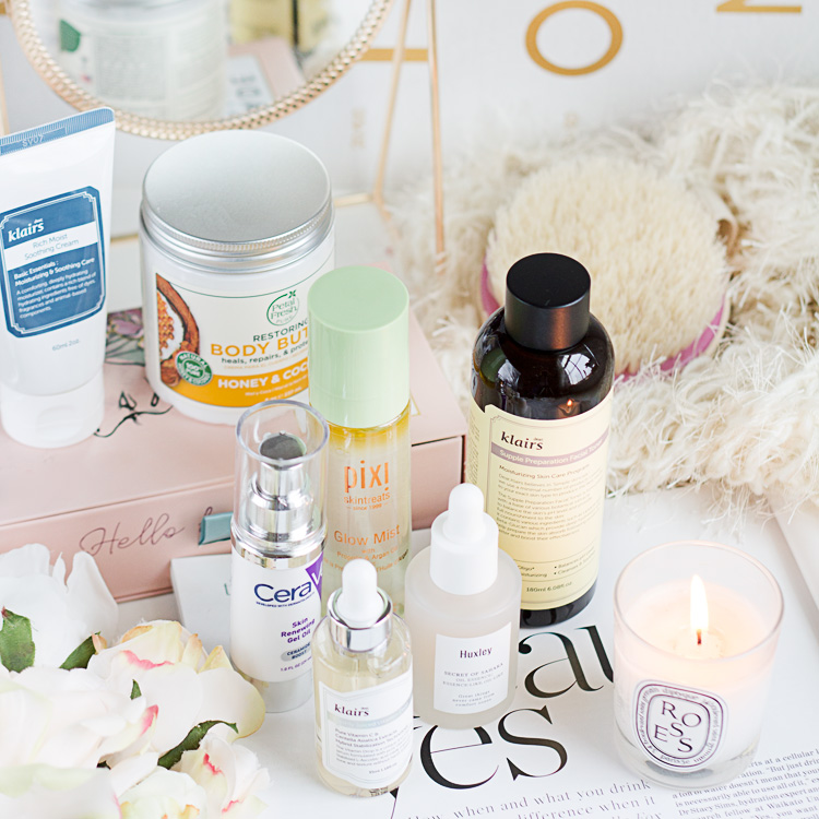 A winter skincare routine - 8 affordable beauty products for the cold weather