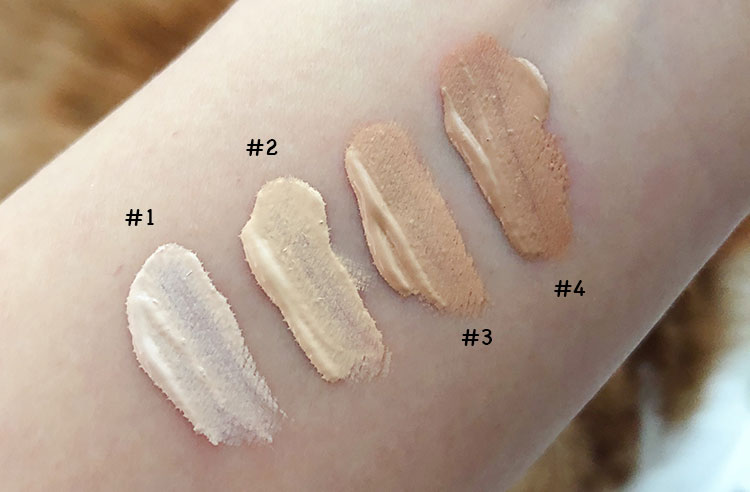 Althea Flawless Creamy Concealer