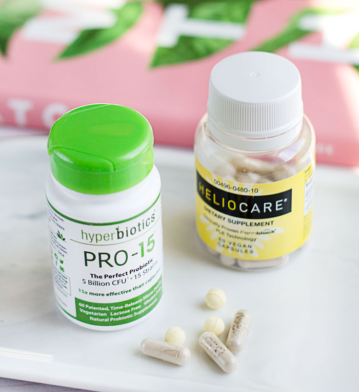 Hyperbiotics PRO-15 Probiotics