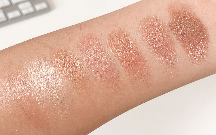 Glowy summer makeup with the new Becca Glow Collection