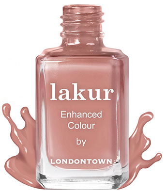 London Town Nail Polishes