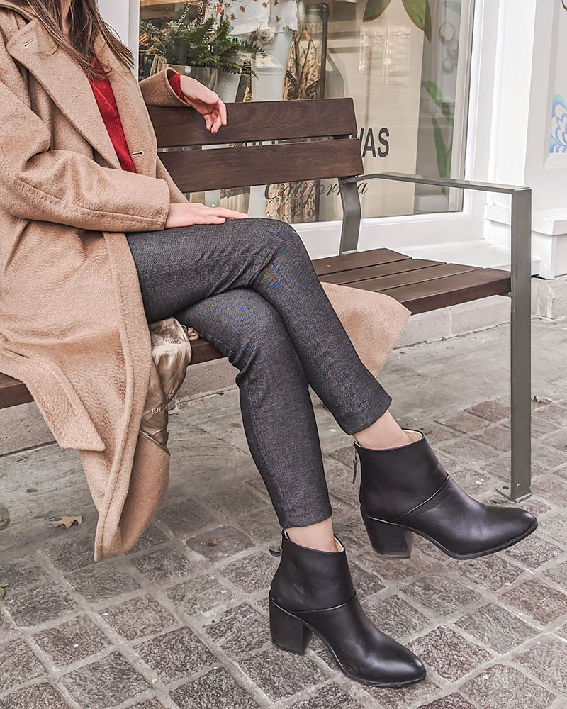 Ethical, eco-friendly, and elegant: Nisolo boots review