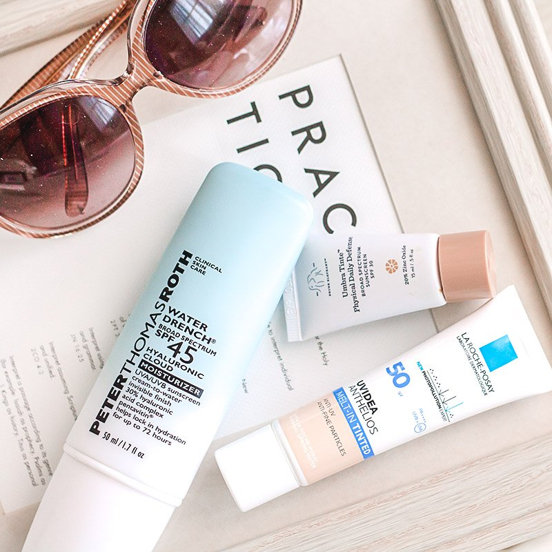 Physical vs Chemical Sunscreen: 3 myths you need to stop believing