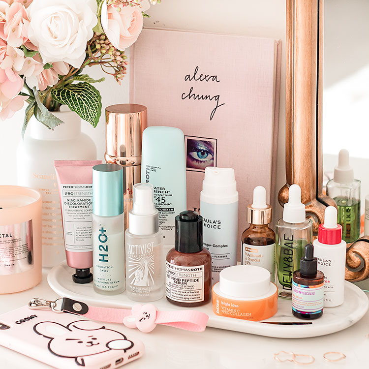 How to layer your skincare products: an in-depth guide