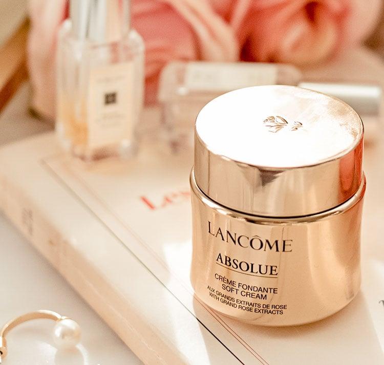 Lancome Absolue Soft Cream