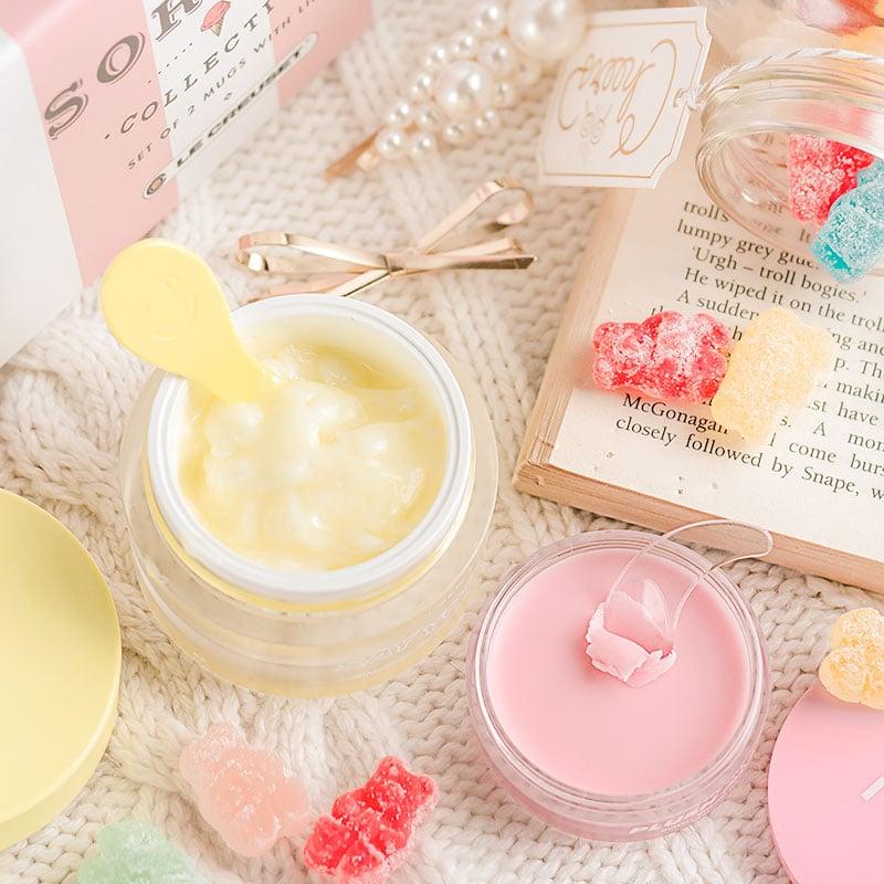 i dew care say you dew vitamin c cream texture
