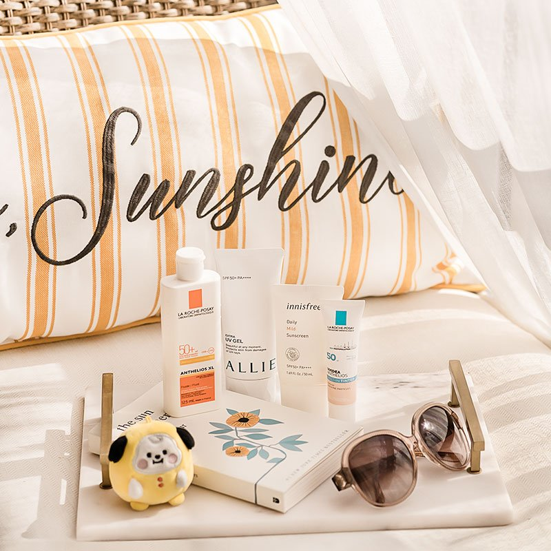 Best sunscreens for 30-year old skin